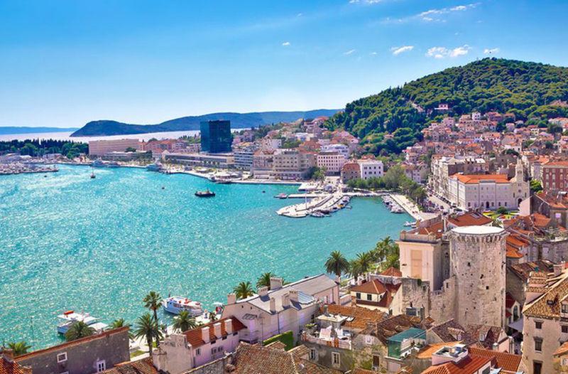 Spalato - Croazia
